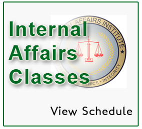 View the Schedule for Upcoming IA Classes