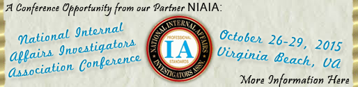 Attend the 2015 NIAIA Conference